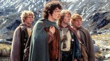 'Lord of the Rings' Cast Reunites in a Series of Instagram Photos