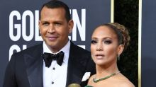 'Everyone gets hotter after a breakup': Fans are loving Alex Rodriguez's post-breakup glow-up