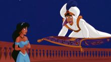 Disney's live-action Aladdin gets a rewrite
