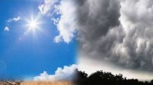 Meteo, forti temporali in vista nel prossimo weekend