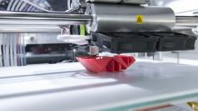 Why This 3D Printing Stock Jumped Nearly 9% in October -- After Rising 12% in September