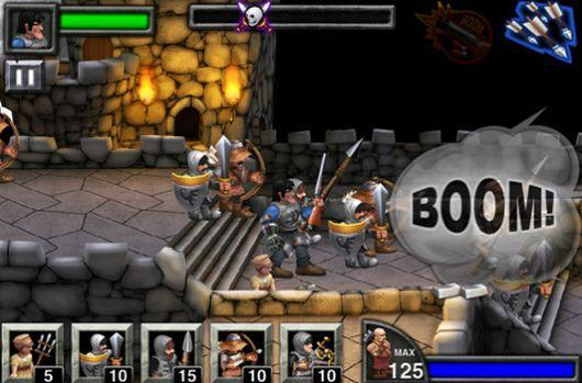 Spirits, Supermarket Mania 2, Tesla Wars free, Evil Dead and Golden Axe 3 out now