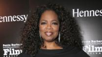 Oprah Hits the Big 6-0