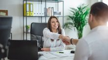How 'anchoring' can impact job seekers