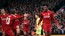 Liverpool headed back to the Champions League final after 4-0 rout of Barcelona
