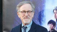 Steven Spielberg Crushes Carl's Jr. 'Spielburgers' Plan