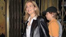 Las tretas de la Infanta Cristina para visitar a Urdangarín en prisión por Nochebuena