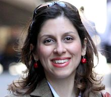 Nazanin Zaghari-Ratcliffe being transferred to psychiatric hospital raises hopes for release, husband says