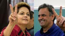 Reedição de 2014? Caso se confirmem candidatos ao Senado em MG, situação de Aécio e Dilma pode ser diferente