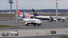 Air France profite des déboires de Ryanair avec le 737 MAX