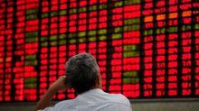 Ações da China caem em meio a preocupações econômicas e incerteza política nos EUA