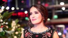 Why Salma Hayek, 54, has no plans to stop posting bikini pictures any time soon