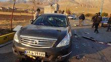 Iran: Israël pointé du doigt après l'assassinat d'un scientifique du nucléaire