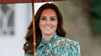 Princess Kate's due date revealed