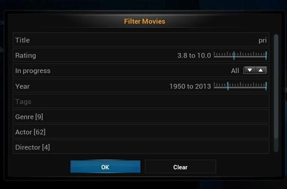 XBMC 12 Frodo enters development, beta releases expected mid-November