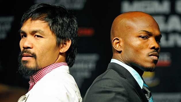 Pacquiao-Bradley rematch on the horizon?