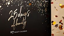 Boots' record-breaking No7 advent calendar is back in stock