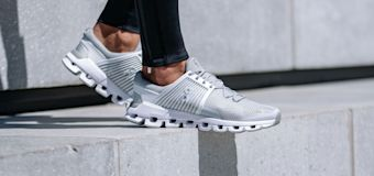 The most comfortable sneakers ever?