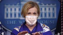 White House goal on testing nursing homes unmet
