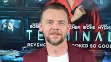 Simon Pegg Reveals He Was a 'Lost and Unhappy, and an Alcoholic' as He Hit the Hollywood Big Time