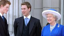 Prince William opens up about how the Queen protected them following Diana's death