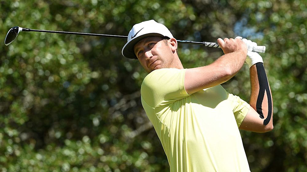 Kevin Chappell finally wins on PGA Tour with victory at Texas Open