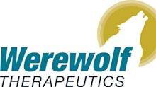 Werewolf Therapeutics Announces Its Addition to the Russell 2000® Index