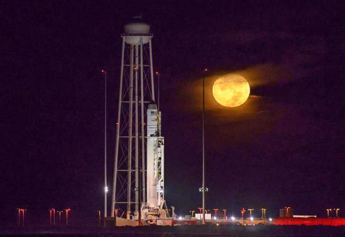 NASA's Wallops Facility