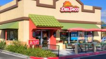 Moving Average Crossover Alert: Del Taco Restaurants