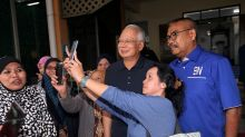 Kit Siang: Najib is BN's strategist for Cameron Highlands by-election