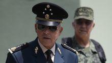 ¿Cómo logró México que EEUU retirara las acusaciones a Salvador Cienfuegos?