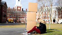 Low-Income College Kids Are Walking A Knife's Edge In The Wake Of School Closures
