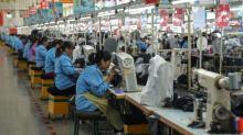 China registra menor crescimento trimestral em nove anos