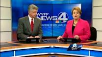 WYFF News 4 at 6: March 19, 2013