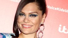 Jessie J sidesteps awkward Channing Tatum chat on 'This Morning'