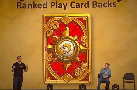 BlizzCon 2013: New card skins coming to Hearthstone