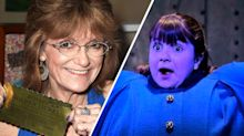 'Willy Wonka' star Denise Nickerson dies at 62