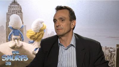 Hank Azaria Talks Playing Gargamel In 'The Smurfs'