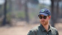 Prince Harry appears to confirm 'rift' with William: 'inevitably stuff happens'