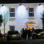 Cookstown incident: Two die in St Patrick's Day disco 'stampede' at Northern Ireland hotel