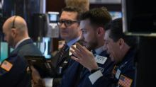Volatile stock markets recover from US inflation scare