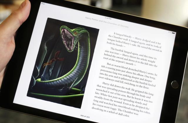Apple e-book price fixing case won't reach the Supreme Court