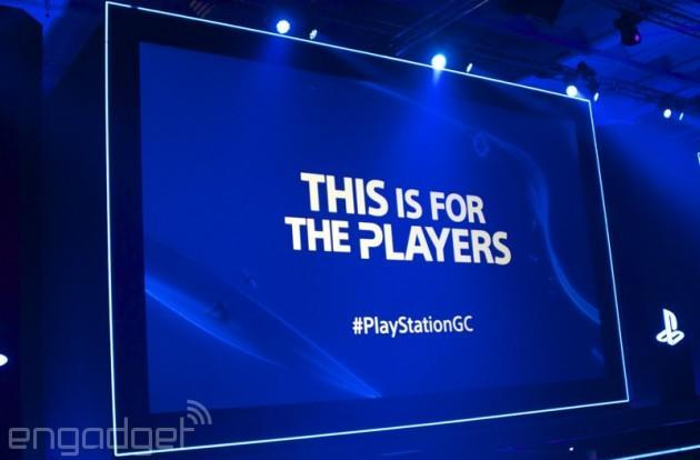 Sony wants to show you how PS4's online game-sharing works