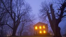 Man will pay you $29k to complete his Haunted House - but no one ever has