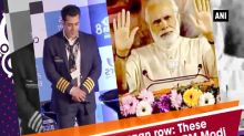 Sonu Nigam azaan row: These videos of Salman Khan and PM Modi pausing for 'azaan' are going viral!
