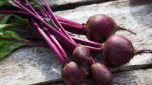 必學簡易紅菜頭食譜|抗衰老要吃紅菜頭:可製成高纖低脂小食