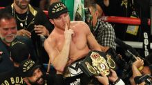 'Boxing is so rigged': Controversy erupts over Canelo-GGG decision