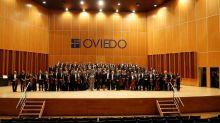 Los Reyes presiden hoy los premios en Oviedo con amplia presencia del Gobierno