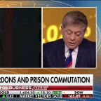 Why is Trump on pardoning spree before 2020 presidential election?