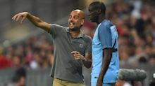 Guardiola 'would like' Toure return but doesn't see it happening